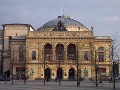 Det Kongelige Teater Det Kongelige Teater Det Kongelige Teater ...