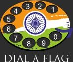 Dial A Flag Is a service that enables you to have and display your own national flag - our greatest national symbol. If you wish to display your pride for the country, it is this initiative that will ensure it while following all the rules mentioned in the Flag Code of India. Please Visit: http://www.adwityadharaa.com/adwitya/dial_a_flag.php or DIal Toll Free Number:  1800 1026 222, between 11 AM to 7 PM