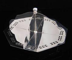 サンドイッチプレート 八角形 | イギリスアンティーク Love Antique of London 英国アンティーク