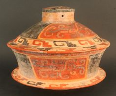 Clásico Temprano 300- 600 d.C Mayas