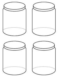 Classroom Freebies: Counting Jar