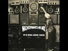 Nightmares On Wax In A Space Outta Sound (Full Album) - YouTube