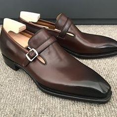 Image may contain: shoes Mocassin Shoes, Cordovan Shoes, Loafer Shoes, Men's Shoes, Shoe Boots, Dress Shoes, Shoes Men, Gentleman Shoes, Mens Fashion Shoes