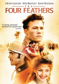 The Four Feathers (2002) movie - (05/10/15)