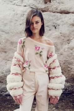 Wildfox Pre-Fall 2013 - Into the Wild 6