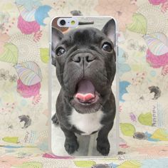 Frenchie LoversFrench Bulldog Dog Lovers Cell Hard Transparent Case Cover for iPhone 4 4s 5 5s SE 5C 6 6s Plus http://www.wish.com/c/57c86f75dd3e432c010a5af2
