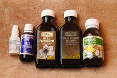 Wskazówki dotyczące naturalnej pielęgnacji: [183.] Największy spis olejów dopasowany do różnych typów cer.