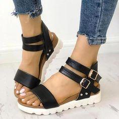 72a95f7ed6b SHOES. Bohemian SandalsDesigner SandalsCute ShoesMe Too ShoesFlatsWomen s  SandalsPeep Toe ...