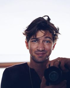 Pin for Later: 25 Hot Pictures of Michiel Huisman That'll Definitely Win You Over