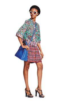Duro Olowu x JCPenney