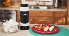 Rollie™ Eggmaster - this thing is really weird but I'm imagining making some awesome bentos with it