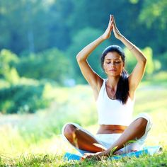 Which Yoga Class is Right for You? Check out these yoga descriptions and empower yourself to try something new! #fitness #workout #skinnyms