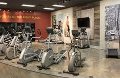 Fitness Resource | Treadmills | Fitness Equipment | Atlanta