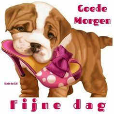 bis images gifs animaux - Page 2 Puppies And Kitties, Pet Dogs, Cute Images, Cute Pictures, Cute Alphabet, Puppy Images, Bulldog, Dog Photos, Dog Art