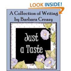 Just a Taste: Barbara Creasy: Amazon.com: Kindle Store