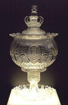 cristal  Baccarat