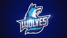 Wolves Logo tutorial