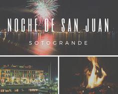 ¿Cómo vivir un #NocheDeSanJuan única? DESTINO #SOTOGRANDE  🔥🌟http://bit.ly/28ZNOLc