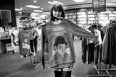 Livrarias em Londres | A series of serendipity Melina Souza - Photo by Sharon Eve Smith <3