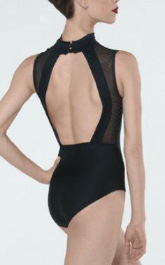 Wear Moi Lys Microfiber Leotard DIscount | A distinctive collection of dancewear…