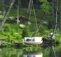 Swingrest- Simply … Relax