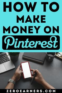 Ways To Earn Money, Earn Money From Home, Earn Money Online, Way To Make Money, Self Employed Jobs, Instagram Marketing Tips, Show Me The Money, Part Time Jobs, Pinterest Marketing