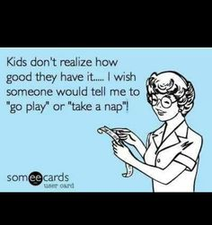 Things every preschool teacher say