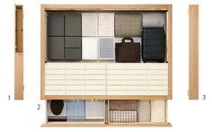 ベッドルーム | Compact Life | 無印良品