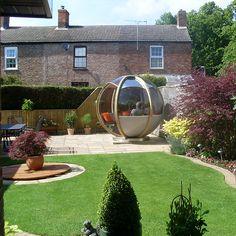 Buy Farmer's Cottage Rotating Sphere Seater online at John Lewis
