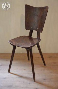 Chaise vintage Ameublement Val-de-Marne - leboncoin.fr