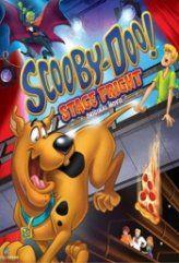 Scooby Doo Sahne Korkusu Tr