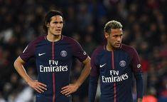 Neymar parties with Lewis Hamilton in London as Paris Saint-Germain striker puts Edinson Cavani row behind him - Mirror Online