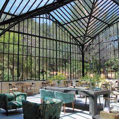 Reserve Domaine de Manville Les Baux de Provence, Provence, France at Tablet Hotels