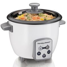 6 Cup Capacity (Cooked) Digital #Rice #Cooker http://bigdealhq.com/best-rice-cooker-reviews