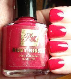 Ruby Kisses - Cute ~ A