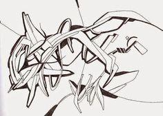 DGT & ANALOG drawing