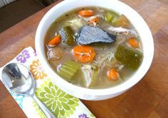 Stone Soup – Memories in the Making!  A super fun way to get your kids in the kitchen with you, and potentially (I'm not making any promises, here) eat their veggies too!