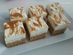 Krispie Treats, Rice Krispies, Dessert Recipes, Desserts, Food And Drink, Cake, Sweet, Basket, Sheet Cakes