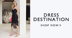 Dress Destination Mobile