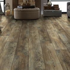 Shaw Primavera 7 in. x 48 in. Ginflooring n cabinetger Resilient Vinyl Plank Flooring sq. / - The Home Depot Vinyl Plank Flooring, Wood, Hardwood, Hardwood Floors, Plank Flooring, Kitchen Flooring, New Homes, Wood Floors Wide Plank, House Flooring