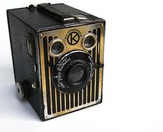 Vintage Cameras - My collection