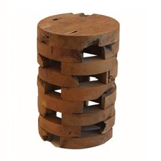 Baum End Table