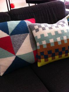 PESCNO: Chopped pillows