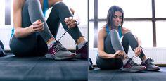 Schluss mit faulen Ausreden: Mach dein Training zur Gewohnheit!