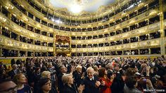Opera in Venice: Giving the tourists what they want