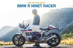 Ride Report: The 2017 BMW R nineT Racer | Bike EXIF