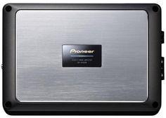 Pioneer Gm-D8400M Mono Amplifier With 1200-Watt Max Power by Pioneer. $184.43. Pioneer Gm-D8400M Mono Amplifier With 1200-Watt Max Power
