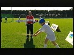 D.J. Carey - Hurling Skills - YouTube Coaching, Dj, Youtube, Training