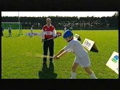 D.J. Carey - Hurling Skills - YouTube Coaching, Dj, Youtube, Sports, Training, Hs Sports, Sport, Youtubers, Youtube Movies