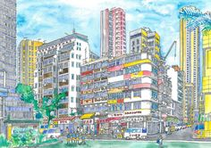 Jordan  /  Kiyoko Yamaguchi Artworks